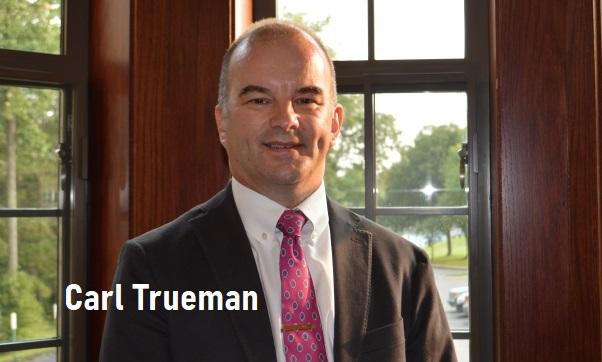 Carl Trueman