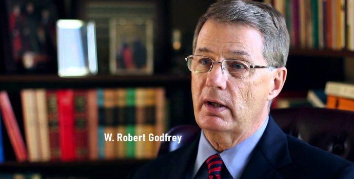 Robert Godfrey